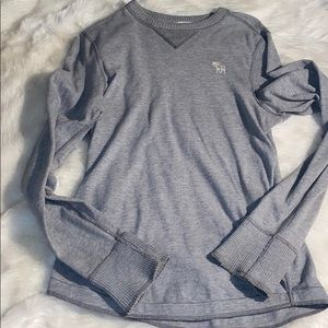 Abercrombie & Fitch Crew Neck